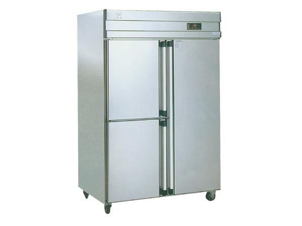 三门冷藏柜
