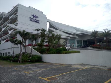 三亚亚龙湾迎宾馆厨具工程